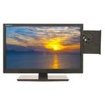 液晶テレビ 薄型 19V型1波 DVD搭載 19DTV-01