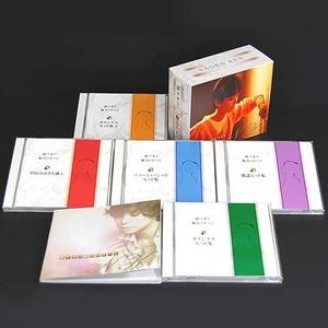 研ナオコ ~魅力のすべて~ CD5枚組の詳細を見る