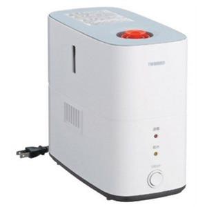 ツインバード パーソナル加湿器 スチーム式 1.6L SK-4975W