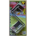 プランターハンガー 【650型プランター用 普及型】 ステンレス製 保護クッション付き 日本製 〔園芸 ガーデニング用品〕