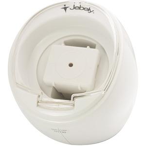 Jebely マブチモーター採用 ワインディングマシーン KA003-WH(ホワイト) - 拡大画像