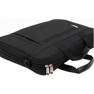 A4サイズの書類を折り曲げずに収納可能!定番メンズビジネスバッグ 8016