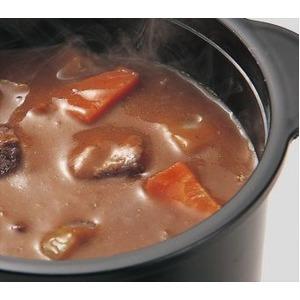 カクセー ちびくろちゃん2合炊き 電子レンジ専用炊飯器 備長炭 T-CHIBIKURO-2