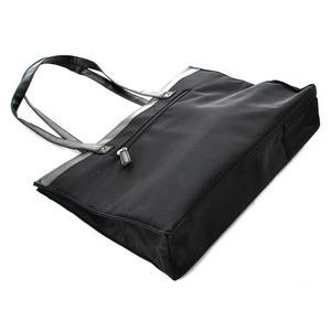カッコ良さを演出するレディースビジネスバッグ!フォーマルトート ブラック 8070