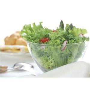 約10人分のサラダを一気に水切り!バリバリサラダ バケツ