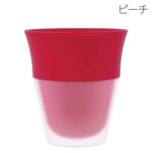 普通のお水がジュースになっちゃう!?魔法のカップ!4種類のフレーバー ピーチ - 拡大画像