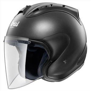 アライ(ARAI) ジェットヘルメット SZ-Ram4 フラットブラックL 59-60cm