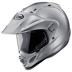 アライ(ARAI) オフロードヘルメット TOUR-CROSS 3 アルミナシルバー M 57-58cm - 拡大画像