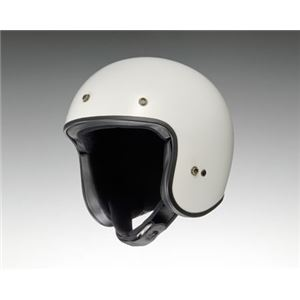 ショウエイ(SHOEI) ヘルメット FREEDOM オフホワイト S