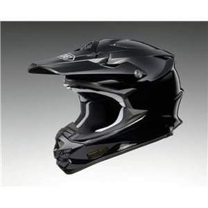 ショウエイ(SHOEI) ヘルメット VFX-W ブラック M