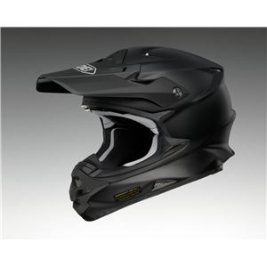 ショウエイ(SHOEI) ヘルメット VFX-W マットブラック L