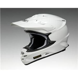 ショウエイ(SHOEI) ヘルメット VFX-W ホワイト M