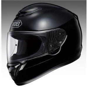 ショウエイ(SHOEI) フルフェイスヘルメット QWEST ブラック M 57-58cm