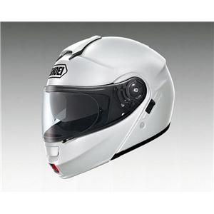 ショウエイ(SHOEI) ヘルメット NEOTEC ルミナスホワイト XL