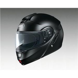ショウエイ(SHOEI) ヘルメット NEOTEC ブラック S