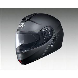 ショウエイ(SHOEI) ヘルメット NEOTEC マットブラック M