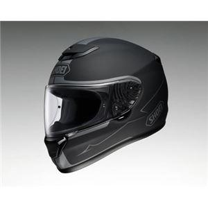 ショウエイ(SHOEI) ヘルメット QWEST BLOODFLOW TC-5 グリーン S