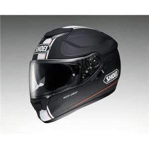ショウエイ(SHOEI) ヘルメット GT-AIR WANDERER TC-5 ブラック/シルバー S