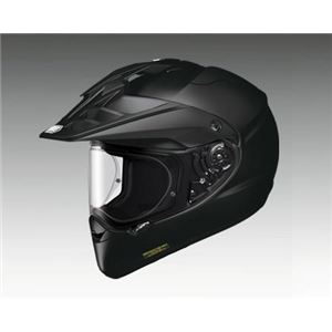ショウエイ(SHOEI) ヘルメット HORNET ADV ブラック L