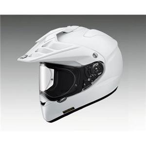 ショウエイ(SHOEI) ヘルメット HORNET ADV ホワイト M