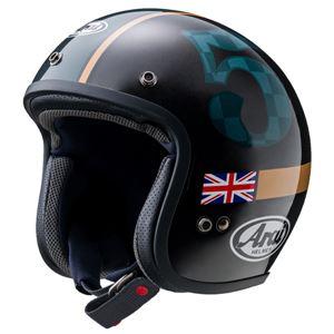 アライ(ARAI) AXYヘルメット CLASSIC MOD UNION Sサイズ