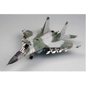 1/32 ミコヤン MiG-29K ファルクラムK型 【絶版・希少商品】