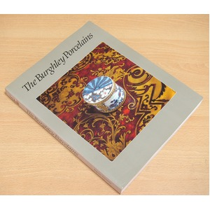 The Burghley Porcelains 【洋書】【中古】
