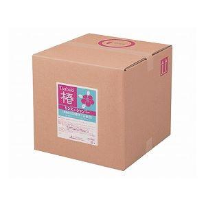 熊野油脂SCRITT(スクリット)椿リンスインシャンプー/422318Lコック付