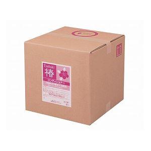 熊野油脂SCRITT(スクリット)椿コンディショナー/422418Lコック付