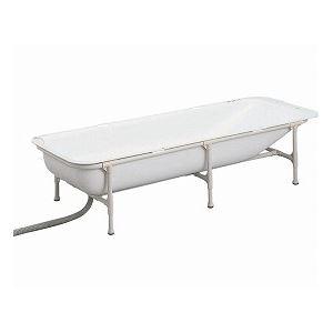 トマト 介護浴槽「湯った〜りII」 すみれ 和室...の商品画像