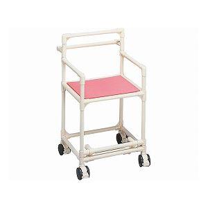 トマトシャワーキャリー(背もたれ肘付型)/TY-805(P)ピンク