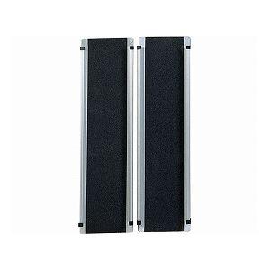 イーストアイワイド・アルミスロープ(EWシリーズ)/EW90長さ90cm