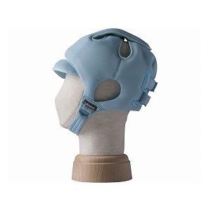 特殊衣料アボネットガードCタイプ(後頭部衝撃吸収重視型)メッシュタイプ/2032ブルー【非課税】