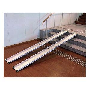 パシフィックサプライテレスコピックスロープ(2本1組)/1843長さ250cm
