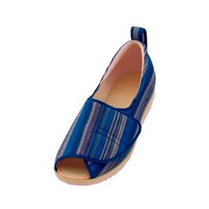 介護靴 施設・院内用 オープン和(なごみ) 10...の商品画像