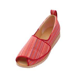 介護靴 施設・院内用 オープン和(なごみ) 1...の関連商品5