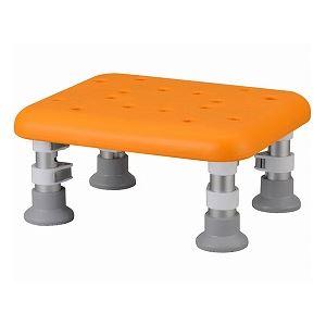 パナソニックエイジフリーライフテックバススツールソフトコンパクト1220/VAL10520Dオレンジ