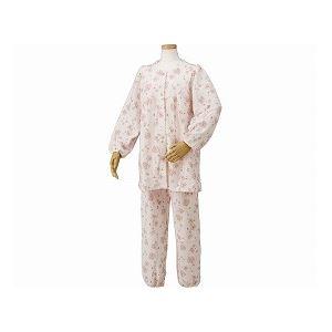 ハートフルウェアフジイキルトパジャマ/HP07-085NLピンク