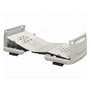 パラマウントベッド楽匠Z2モーション樹脂ボードスマートハンドル付/KQ-7200S83cm幅ミニ【非課税】