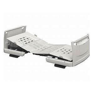 パラマウントベッド 楽匠Z 3モーション 樹脂ボード /KQ-7300 83cm幅 ミニ【非課税】