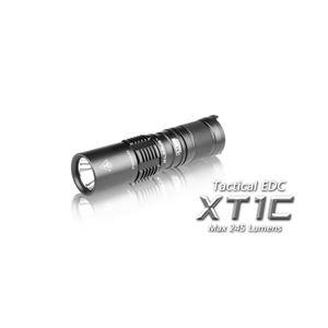 KLARUS(クラルス) LEDフラッシュライト XT1C 【日本正規品】
