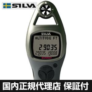 SILVA(シルバ)  ADC サミット 風速計 【国内正規代理店品】 55251