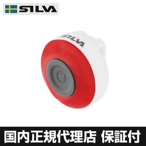 SILVA(シルバ) 汎用小型ライト タイト 赤色LED 【国内正規代理店品】 37301-2