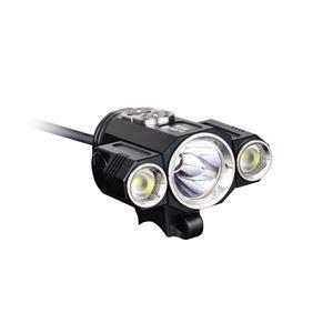 KULARUS LEDフラッシュライト BK30 バイクライト【日本正規品】