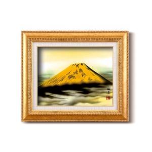 日本画額縁/金フレームセット 【F6】 460...の関連商品1
