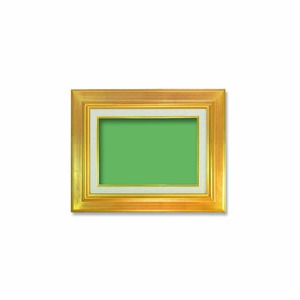 【油額】油絵額・キャンバス額・金の油絵額・銀の...の関連商品1