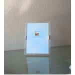 クリアフォトフレーム ハガキサイズ(158×112?)の画像
