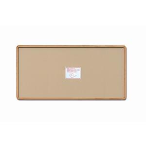 【長方形額】木製フレーム 角丸仕様・縦横兼用 ■角丸長方形額(770×450mm)ナチュラル/木地