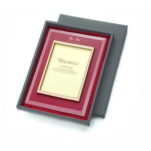 新元号記念フォトフレーム 令和記念フォトフレーム レーザー彫刻クリスタルフォトフレーム (2行)
