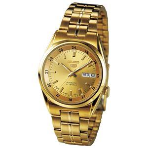 セイコー海外モデル腕時計 セイコー5メカニカル - 拡大画像